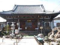 曹禅寺本堂