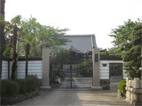 円頓寺山門