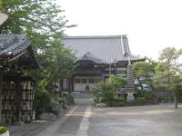 円頓寺本堂