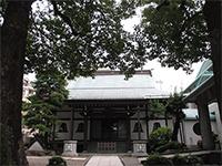 林昌寺本堂