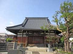 最徳寺会館