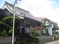 森ケ崎観音法浄院