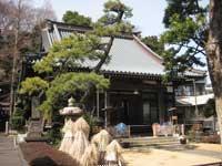 善慶寺本堂