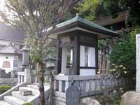 善慶寺義民霊廟