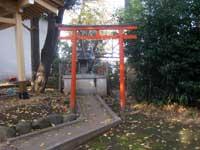 太田神社境内社