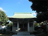 馬込浅間神社
