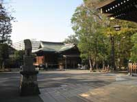 六郷神社神楽殿