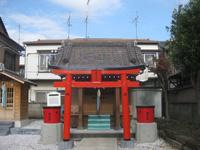鷗稲荷神社