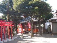 上田妙法稲荷神社