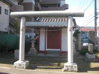 羽田神社別宮