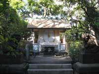 蒲田八幡神社天祖神社