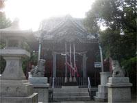 三輪厳島神社