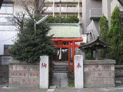 磐井神社海豊稲荷