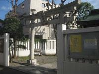 堀ノ内三輪神社