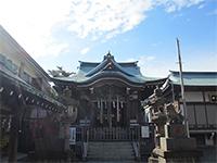 谷戸三輪神社