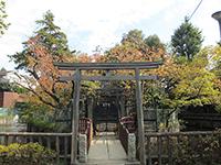 山王厳島神社