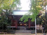 山王熊野神社
