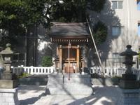 藤森稲荷神社