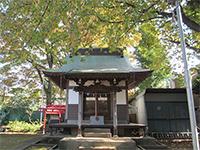 東谷北野神社