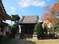 中井谷熊野神社