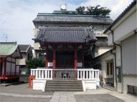 西仲天祖神社