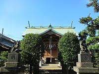 西二稲荷神社