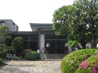 妙成寺本堂