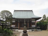 蓮花寺本堂