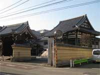 専修寺関東別院外観