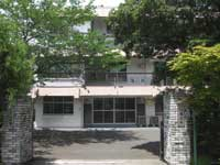 瑞光寺山門
