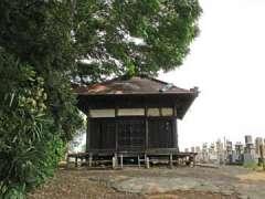 徳星寺虚空蔵堂