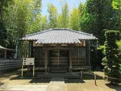 相頓寺鐘楼