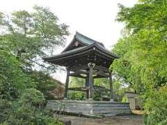 十連寺鐘楼