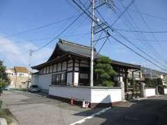 照誠寺本堂