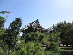 少林寺鐘楼