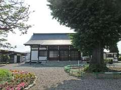 東栄寺講堂