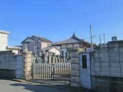 寶蔵寺玄関