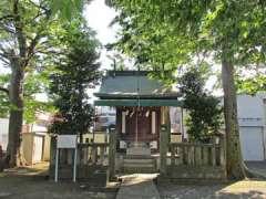 上尾下町愛宕神社