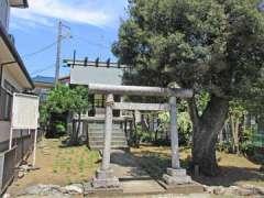 原市神明神社