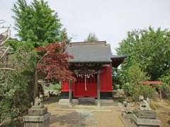 下平塚稲荷神社