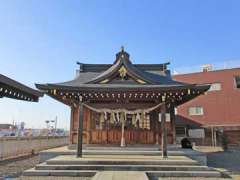 壱丁目愛宕神社