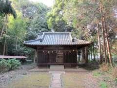 戸崎氷川神社