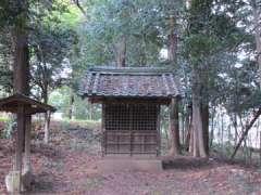戸崎大鷲神社