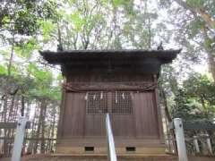戸崎富士浅間神社