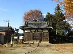 堤崎愛宕神社
