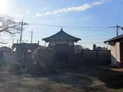 堤崎愛宕神社地蔵堂