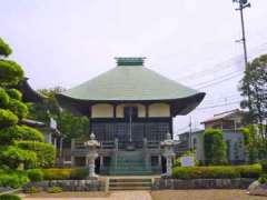 宝蔵寺薬師堂