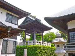 宝蔵寺鐘楼