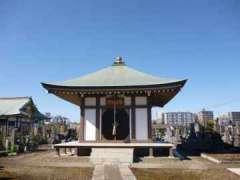泉蔵寺観音堂