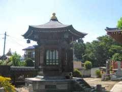本仙寺聖徳太子堂